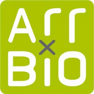 ARRXBIO Logo